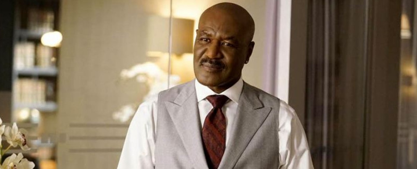 "Delroy Lindo als Adrian Boseman in ""The Good Fight"" – Bild: CBS All Access"