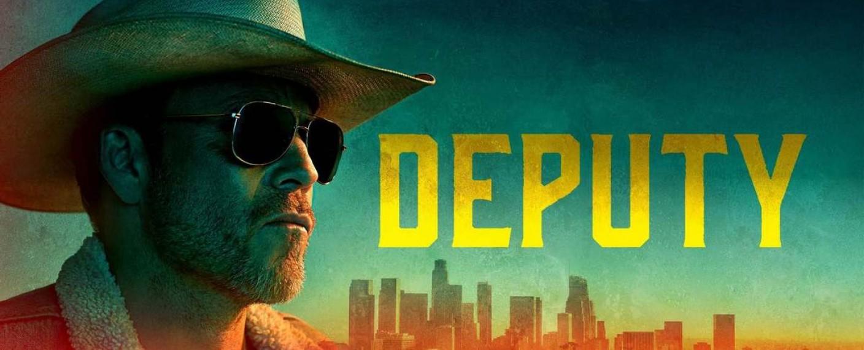 """""""Deputy"""" mit Stephen Dorff – Bild: FOX"""
