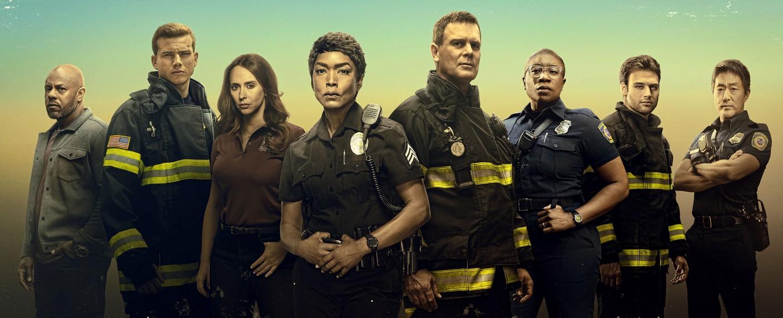 """9–1–1: Notruf L.A."" – Bild: FOX"