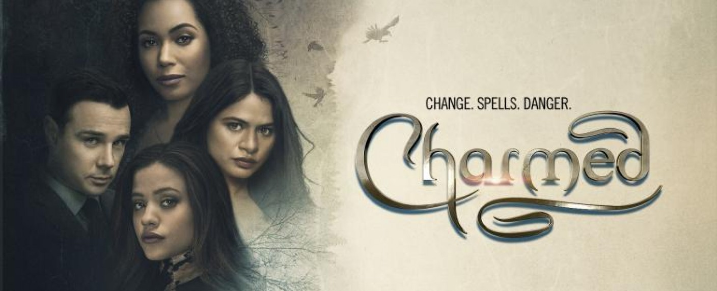"Der Cast von ""Charmed"" in der zweiten Staffel – Bild: The CW Network, LLC. All Rights Reserved."