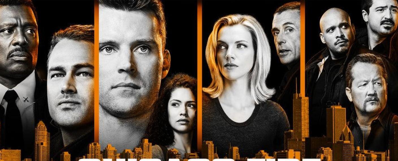 """Der Cast von """"Chicago Fire"""" in der siebten Staffel – Bild: NBC"""