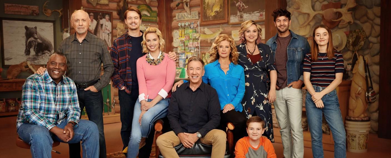 """Der Cast von """"Last Man Standing"""" in Staffel sieben – Bild: 20th Century Fox TV"""