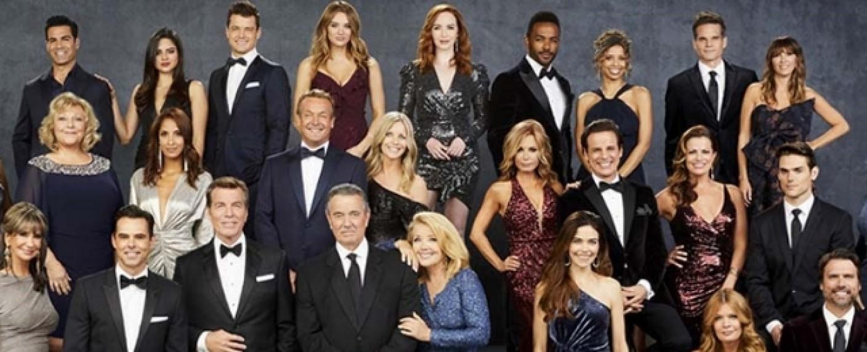 """Der Cast von """"Schatten der Leidenschaft"""" kann sich über eine Verlängerung bis 2024 freuen – Bild: CBS"""