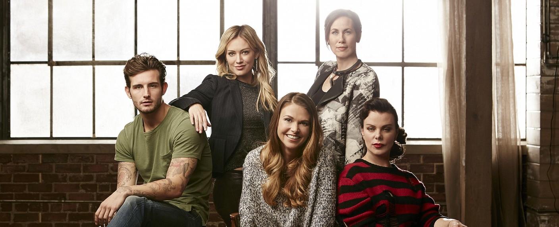 """Der Cast von """"Younger"""" – Bild: TV Land"""