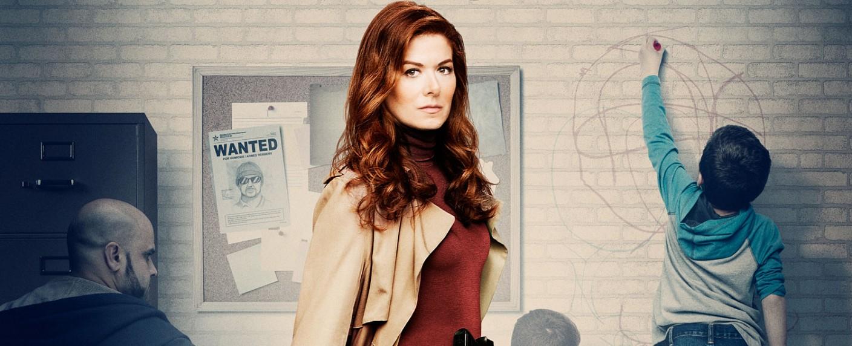"Debra Messing als ""Detective Laura Diamond"" – Bild: NBC"