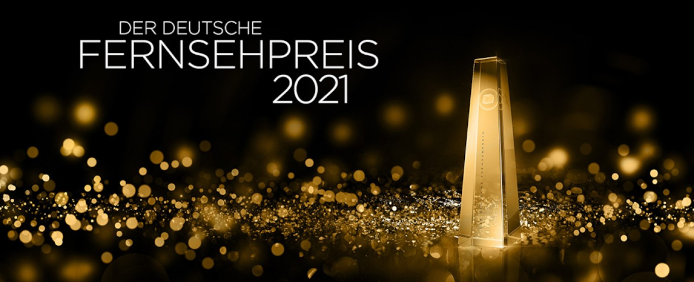Der Deutsche Fernsehpreis 2021: Festliche TV-Gala angekündigt – Termin für Preisverleihung steht fest – Bild: Deutscher Fernsehpreis