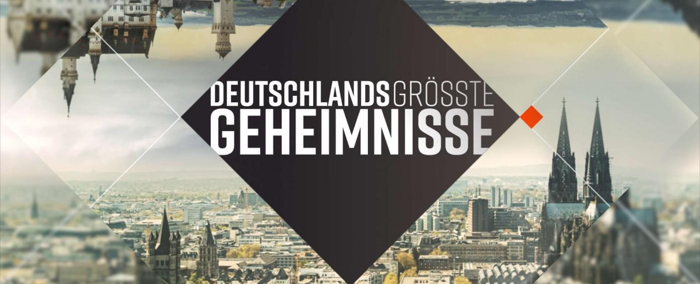 """""""Deutschlands größte Geheimnisse"""" – Bild: Kabel Eins"""