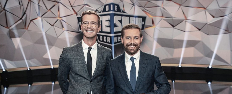 Joko Klaas Die Beste Show Der Welt