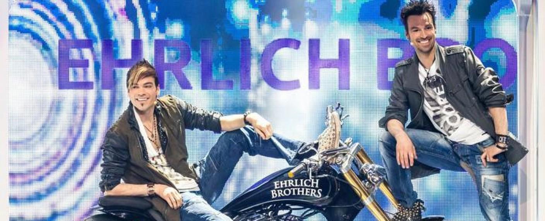 Die Ehrlich Brothers – Bild: RTL