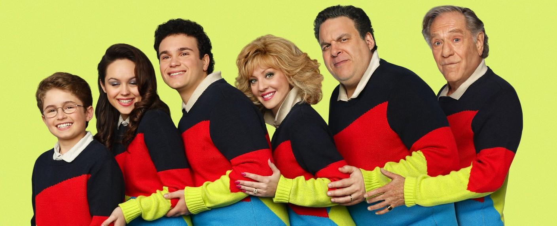 """Die Goldbergs"" – Bild: ABC"