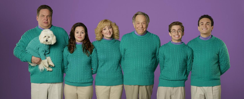 """""""Die Goldbergs"""" – Bild: ABC/Bob D'Amico"""