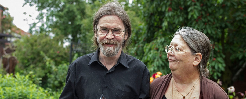 """""""Die Hohlbeins – Eine total fantastische Familie"""" – Bild: RTL II"""