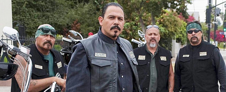 """Die Mayans in """"Sons of Anarchy"""" – Bild: FX"""