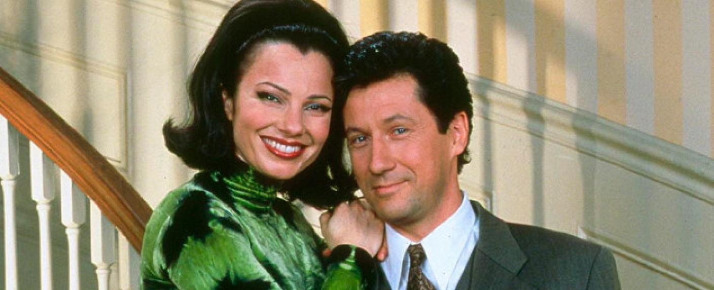 """""""Die Nanny"""" war von 1993 bis 1999 bei CBS zu Hause – Bild: CBS"""