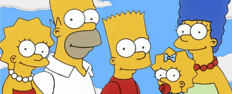 """""""Die Simpsons"""" bescherten ProSieben am Dienstagabend den Tagessieg bei den 14- bis 49-Jährigen. – Bild: FOX"""