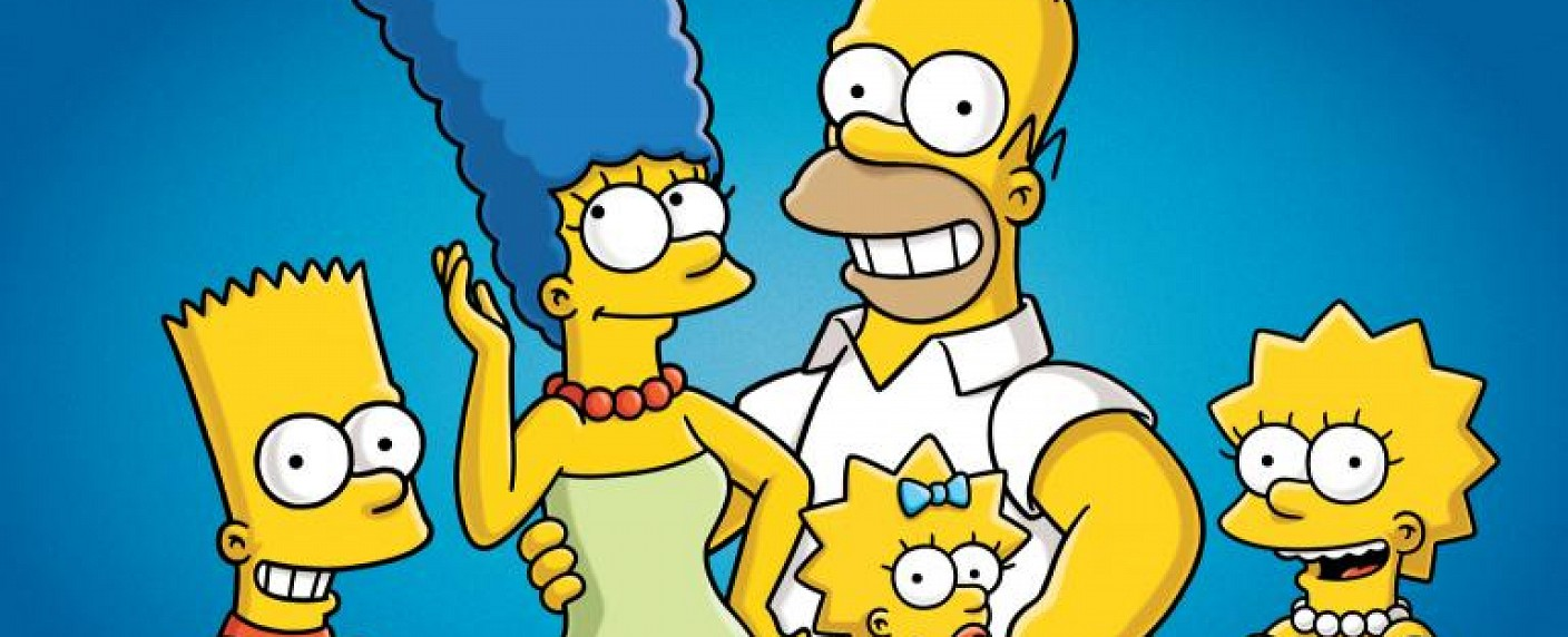 """""""Die Simpsons"""" – Bild: © 2016 - 2017 Fox and its related entities. All rights reserved."""
