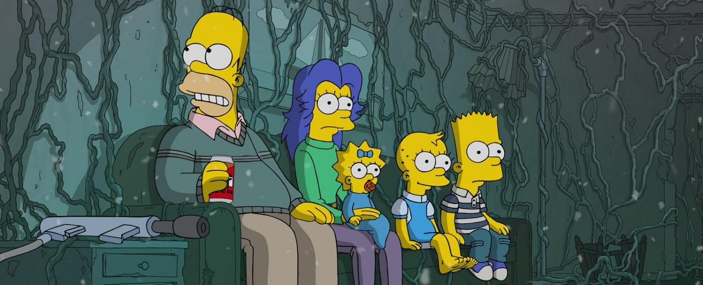 """""""Die Simpsons"""" besuchen in Staffel 31 zum bereits 30. Mal das """"Treehouse of Horror"""" – Bild: 20th Century Fox TV"""