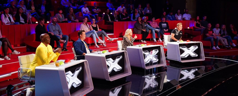 """Beim """"Supertalent"""" ist 2020 ist vieles anders – Bild: TVNOW/Stefan Gregorowius"""