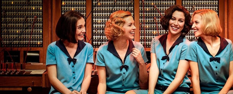 """""""Die Telefonistinnen"""": Netflix-Termin für finale fünf Folgen steht fest – Abschluss der spanischen Historienserie – Bild: Netflix"""