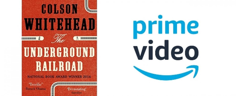 """Die Verfilmung von """"Underground Railroad"""" wird für Prime Video produziert – Bild: Anchor Books/Amazon"""