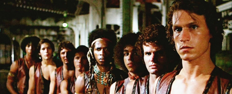 """""""Die Warriors"""" – Bild: Paramount Pictures 1979"""