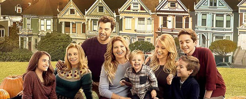 """Fuller House"" – Bild: Netflix"