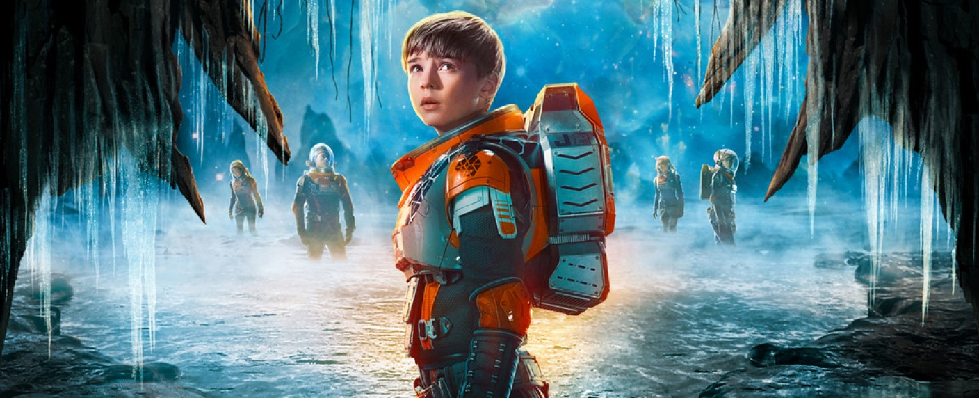 """Lost in Space"" – Bild: Netflix"
