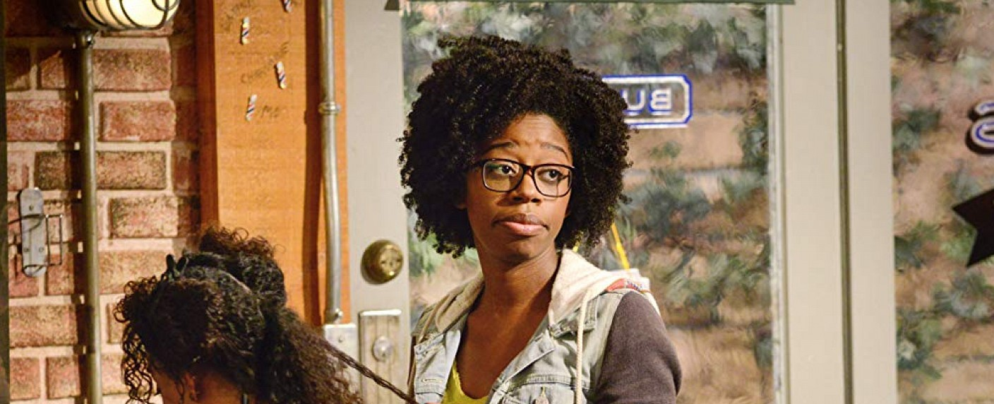"""Diona Reasonover in """"Clipped"""" – Bild: TBS"""