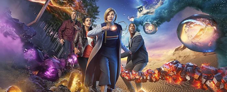 """Doctor Who"" – Bild: BBC"