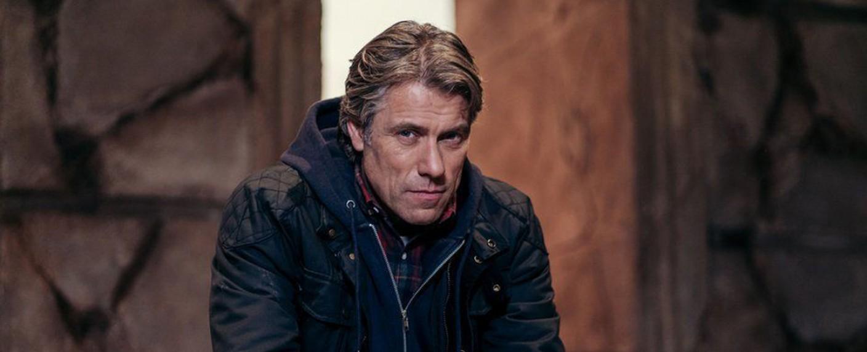 """""""Doctor Who"""": John Bishop spielt ab der 13. Staffel als neuer Begleiter Dan mit – Bild: BBC"""