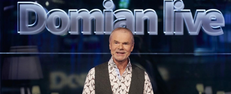 Jürgen Domian – Bild: WDR/Ben Knabe