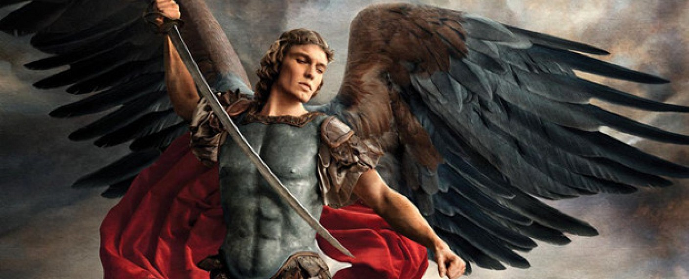 """Dominion"" – Bild: Syfy"