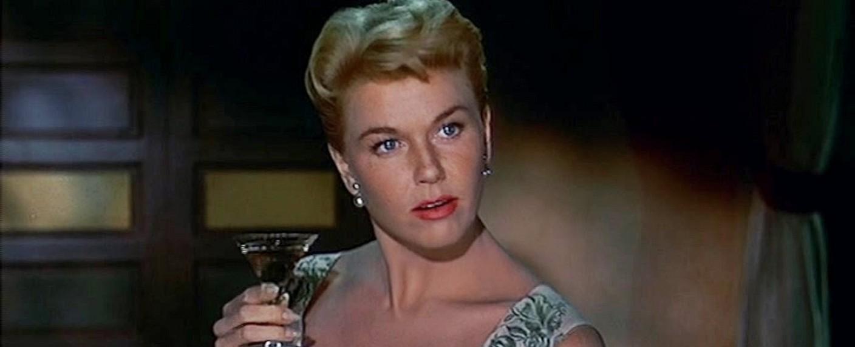 """Doris Day in """"Der Mann, der zu viel wusste"""" – Bild: Universal Pictures"""