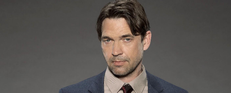 """Dougray Scott in """"Quantico"""" – Bild: ABC"""