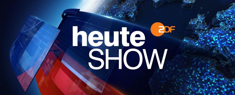 """Ein Team der """"heute-show"""" wurde am Nachmittag des 1. Mai Opfer eines Angriffs – Bild: ZDF"""