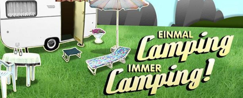 """""""Einmal Camping, immer Camping"""": Neue Staffel in Sicht – Doku-Soap meldet sich im August zurück – Bild: VOX"""