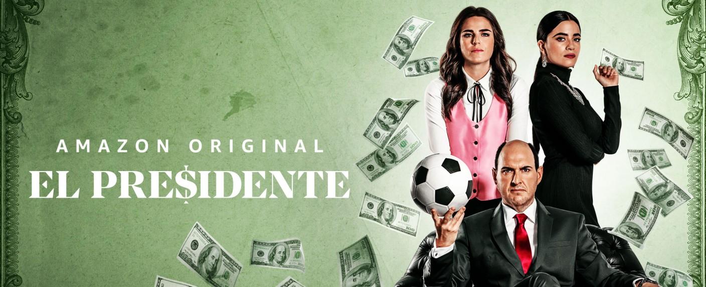 """""""El Presidente"""" – Bild: Prime Video"""