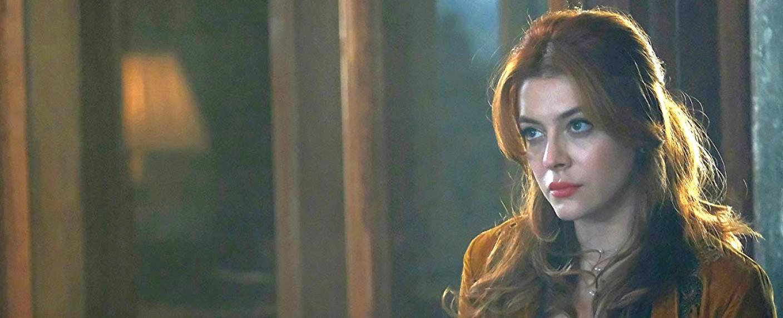 "Elena Satine als Dreamer in ""The Gifted"" – Bild: FOX"