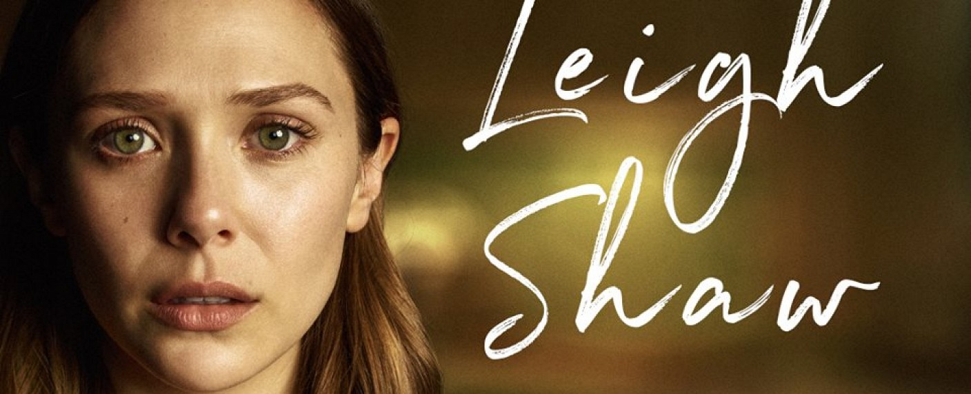 "Elizabeth Olsen als Leigh Shaw in ""Sorry For Your Loss"" – Bild: Facebook watch"