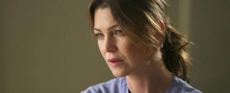 "Ellen Pompeo in ""Grey's Anatomy"" – Bild: ABC"