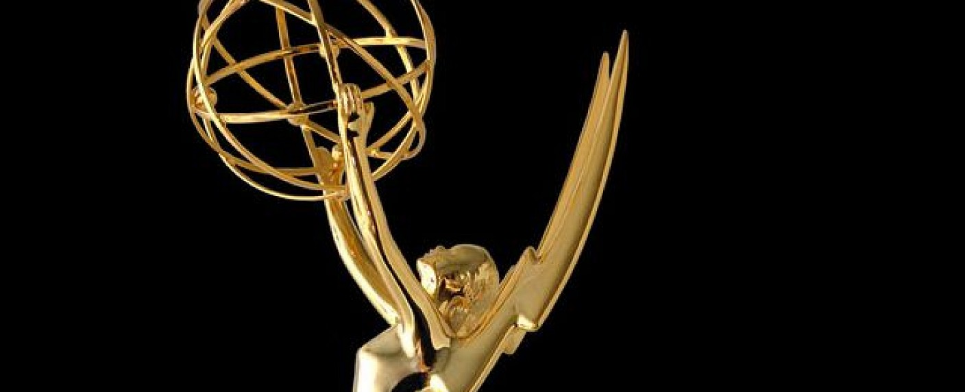 """Emmy Award"" – Bild: Academy of Television Arts & Sciences"