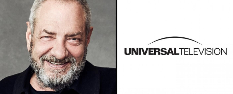 Erfolgsproduzent Dick Wolf – Bild: NBCUniversal