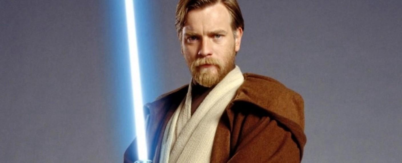 Ewan McGregor als Obi-Wan Kenobi – Bild: Lucasfilm