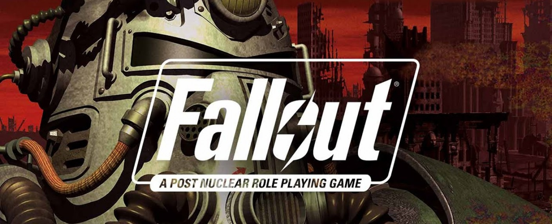 """Fallout"" kommt als Serie zu Prime Video – Bild: Interplay Productions"