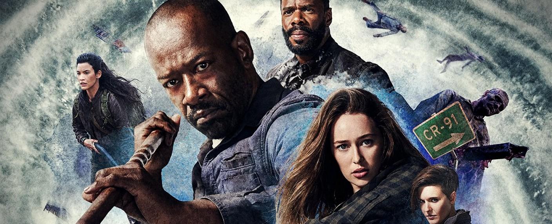 """""""Fear the Walking Dead"""" – Bild: AMC"""