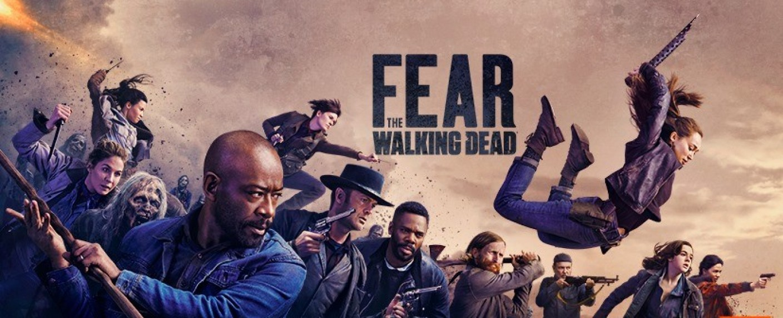 The Walking Dead Staffel 6 Deutsch Komplett