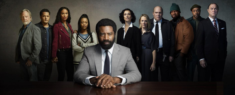 """""""For Life"""" geht bei ABC in die zweite Staffel – Bild: ABC"""