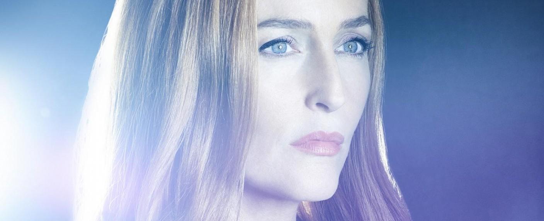 """Franziska Pigulla ergänzte Gillian Andersons Schauspiel in """"Akte X"""" – Bild: FOX"""