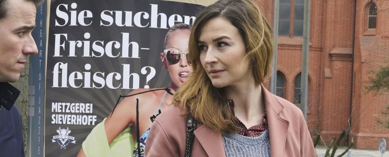 """""""Frau Jordan stellt gleich"""" wird fortgesetzt – Bild: ProSieben/Christiane Pausch"""
