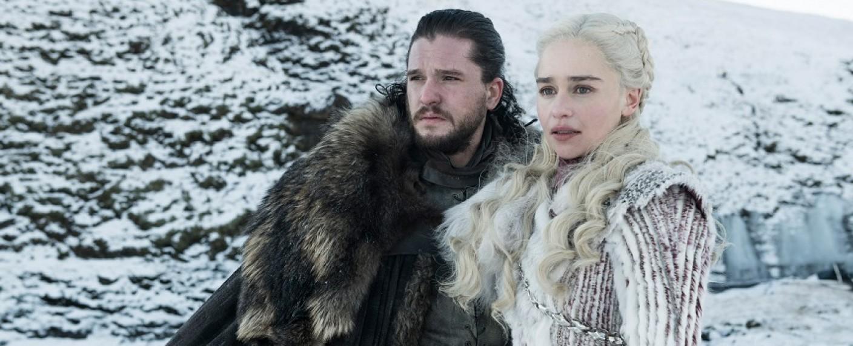 """""""Game of Thrones"""" – Bild: HBO/Helen Sloan"""